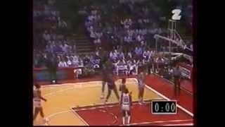 12 min. przerywników NBA z lat 94-99.TVP2