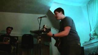 """Mike Bochoff - """"My Dad vs P.M."""" (Chixdiggit! cover)"""