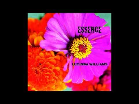 Lucinda Williams - Essence  (un-censored)