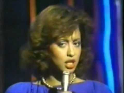 Phyllis Hyman - You Know How To Love Me (LIVE)