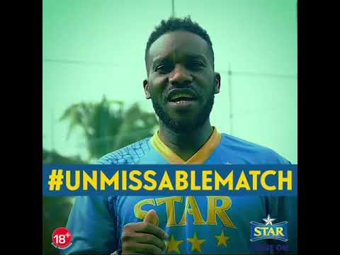 Video: The Unmissable Match