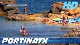 Cala San Vicente (Ibiza - Spain) - Самые лучшие видео