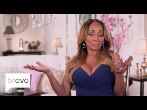 RHOP: This Is How Karen Huger Goes House Shopping (Season 2, Episode 1) | Bravo