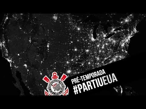 #PartiuEUA
