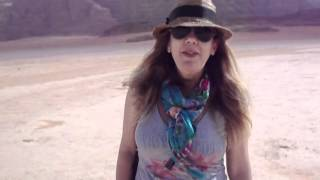 preview picture of video 'Trip to Wadi Rum Jordan - Petra Nights Tours Review'