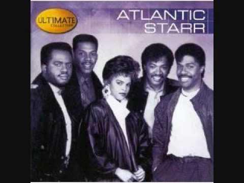Atlantic Starr - My First Love