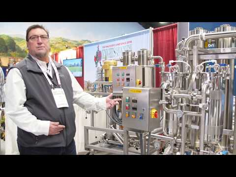 VA Filtration at WIN Expo 2018