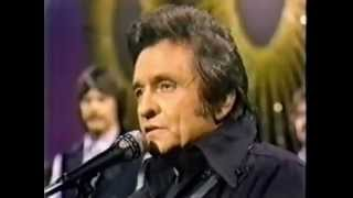 I Will Rock And Roll With You (1980) - Johnny Cash