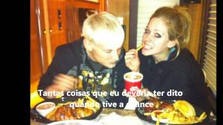 The best years of our lives - Evan Taubenfeld ft Avril Lavigne (LEGENDADO)