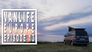 Vanlife Vlog: Discovering Cantabria with Sunsetcamper - Part I