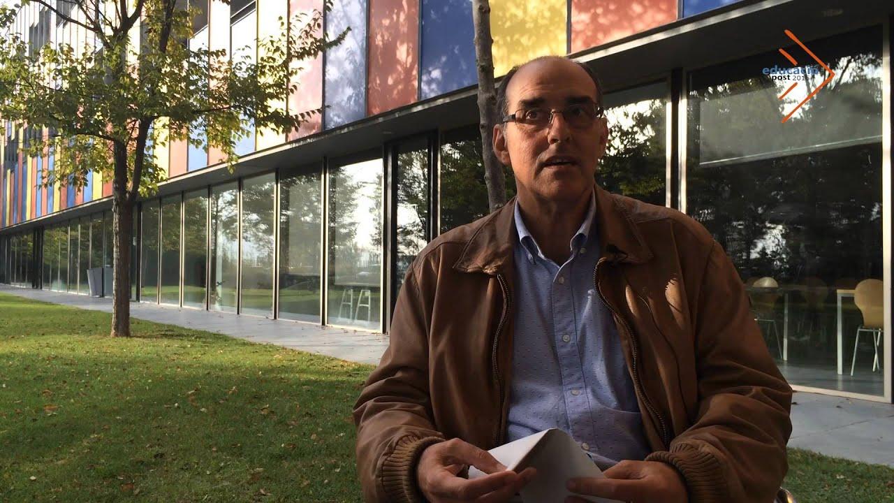 Carles Barba: La batalla de l'equitat i la qualitat es decidirà en l'àmbit del temps lliure