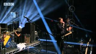 Everything Everything - Kemosabe at Radio 1's Big Weekend 2013