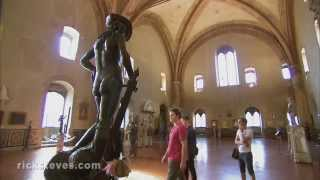 preview picture of video 'Florence, Italy: Renaissance Art and Architecture'