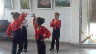 preview picture of video 'el cotorro baile espanol'