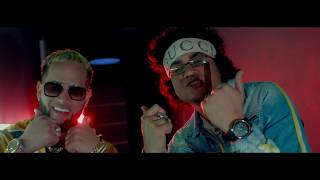 "Green Cookie Ft. Casper Magico | ""Volverla"""