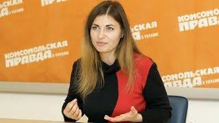 Неизвестные факты о телеведущей Наталье Кудряшовой