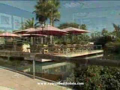 Hotel Le Meridien Limassol