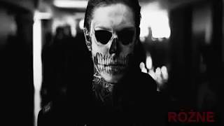 VERY Scary & Evil Instrumental Rap 2018
