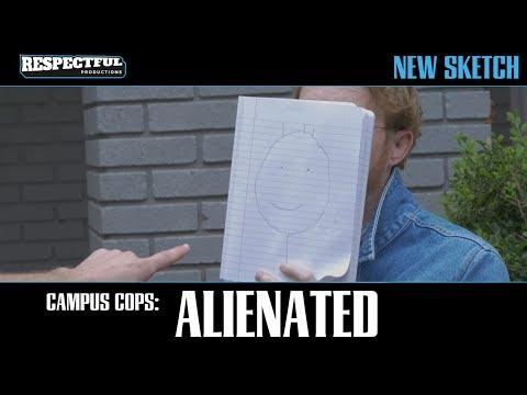 Campus Cops: Alienated