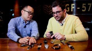 Talking Watches With Eric Ku