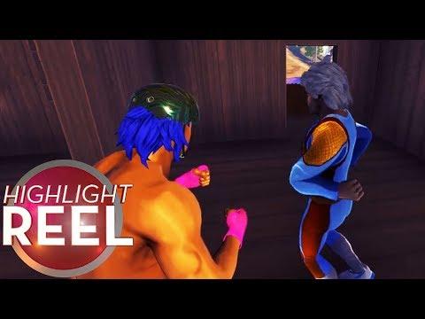 Highlight Reel #390 – Radical Heights' Elbows Are Still In Alpha