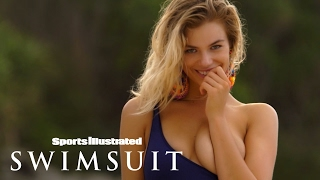 Hailey Clauson Makes A Must-See Sizzling Return | Intimates | Sports Illustrated Swimsuit