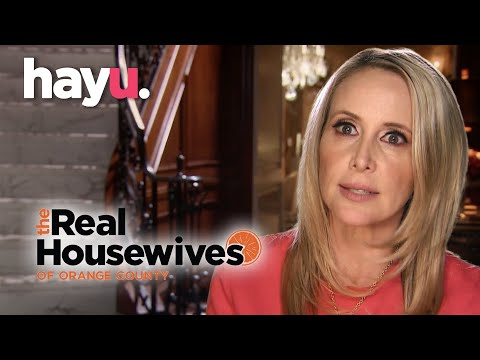 Heather Wants More Wine  | The Real Housewives of Orange County | Season 9