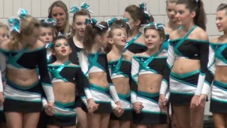 Cheer Extreme Youth Elite Archives ~ 2012
