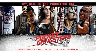 Pocket Gangsters | Official Trailer | Madhur Mittal,Vijay Raj & Raghuvir Yadav