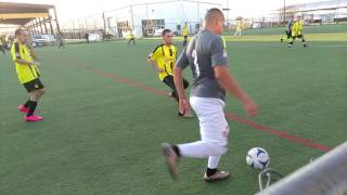3/19/17 Domingo soccer zone