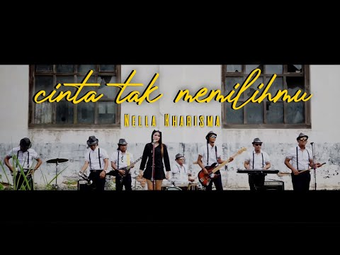 ♥ Nella Kharisma - Cinta Tak Memilihmu  ( Official Music Video ) Mp3