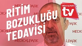 Ritim Bozukluğu Tedavisi Medical Park TV