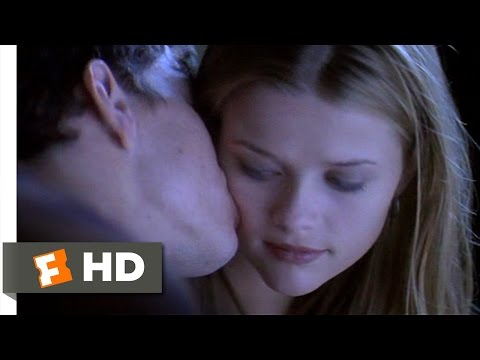 Fear (1/10) Movie CLIP - All the Time in the World (1996) HD