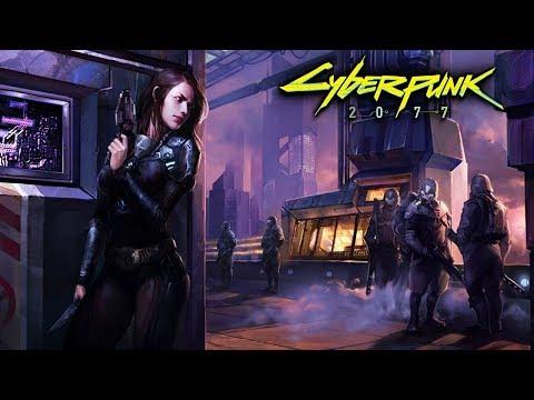 Cyberpunk 2077 - HUGE INFO! Secret Tease, Battle Royale Chances, Gameplay/Trailer At E3 2018 & More!