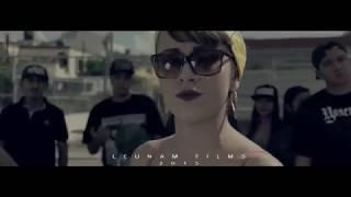 Ballin - Haciendo Rap - Ft.  Ogarita (Videoclip Oficial)