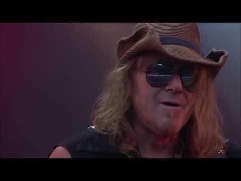 """Kai Hansen """"Ride The Sky""""  (Live at Wacken) - Album """"XXX - Thank You Wacken"""" OUT NOW"""