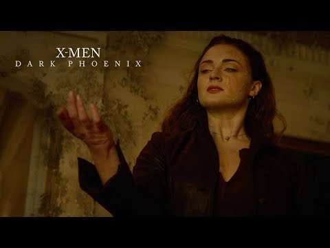 X-Men: Dark Phoenix | It Made You Stronger | June 5 | Fox Star India