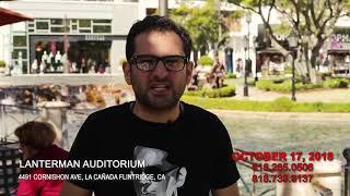 Usa tour Hovhannes Davtyan