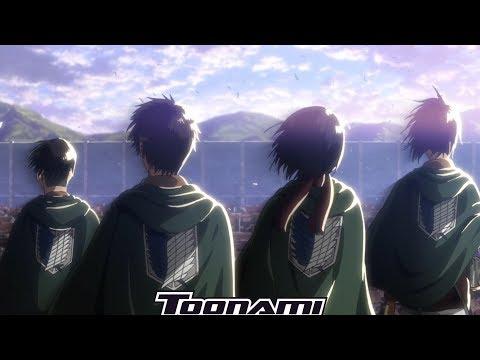 Attack on Titan Season 3 Episode 56 Teaser (English Dub)