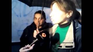 preview picture of video 'La PAH para un desahucio 28 octubre 2011 Sant Boi de Llobregat'