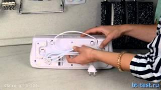Вакуумный упаковщик Clatronic FS 3261 Германия от компании PolyMarket - видео
