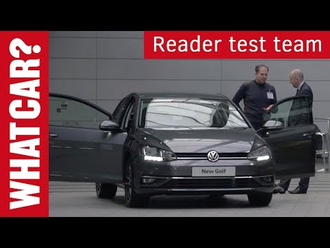 2017 Volkswagen Golf reader review | What Car?
