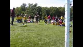 preview picture of video 'Tulse Hill Juniors U8's - 2006-07'