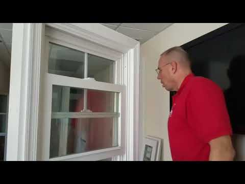 Are you hung up over the difference between double and single-hung windows? No worries! Barry has all the answers.