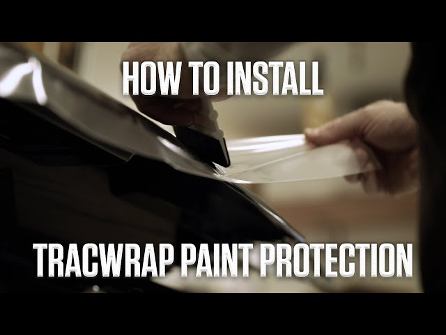If protecting your paint would make driving your classic less stressful, here's one solution