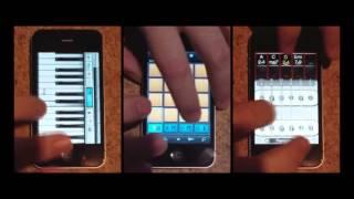 Video Panoptikum (iPhone verze)