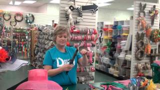 Derby Hat-Making 101: The Basics (2015 Edition)