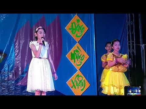 27 Nhịp điệu tuổi thơ 6A2 THCS TT Phú Hòa TS