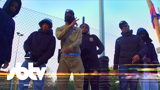 Harlem Spartans (Blanco x MizOrMac x Bis) | Kent Nizzy [Music Video]: SBTV (4K)