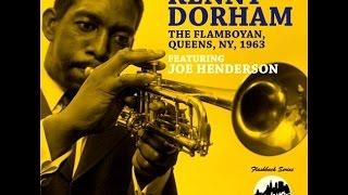 Kenny Dorham Quintet 1963 - I Can't Get Started